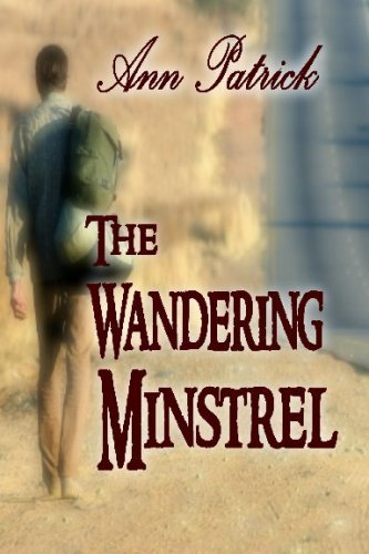 The Wandering Minstrel (1593749287) by Ann Patrick
