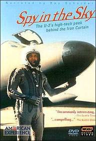 9781593750732: American Experience - Spy in the Sky