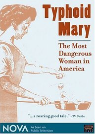 9781593751777: Typhoid Mary: The Most Dangerous Women in America