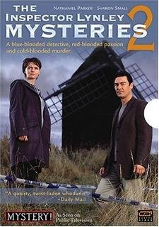 9781593751845: Inspector Lynley Mysteries, The {In the Presence of the Enemy (#2.2)} [Alemania] [DVD]