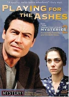 9781593751852: The Inspector Lynley Mysteries 2 - Playing for the Ashes