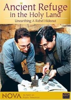 9781593752033: NOVA: Ancient Refuge in the Holy Land