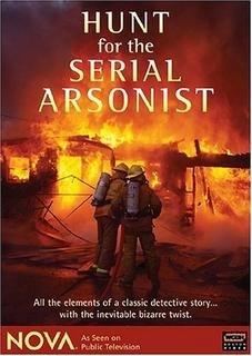 9781593752156: NOVA: Hunt For the Serial Arsonist