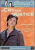 9781593753436: The Inspector Lynley Mysteries 3 - A Cry for Justice