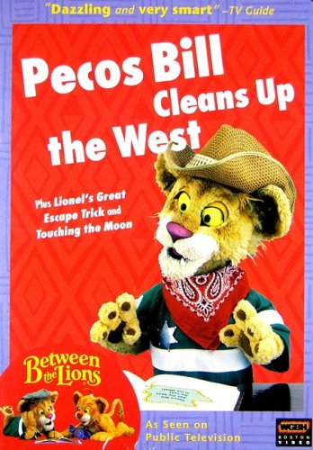 9781593753573: Pecos Bill Cleans Up the West