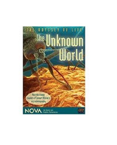 9781593753863: NOVA - The Unknown World