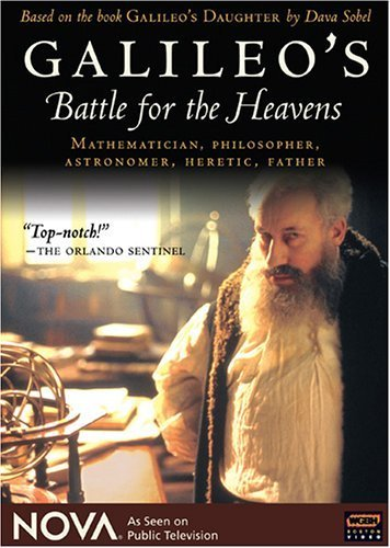 9781593755737: Galileo's Battle for the Heavens