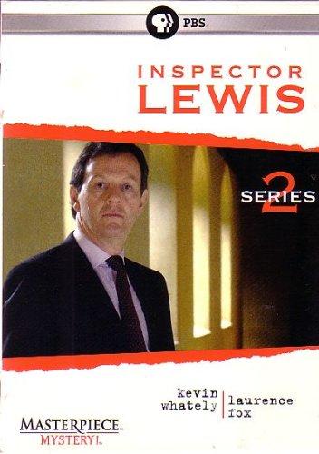 9781593759056: Inspector Lewis Series 2