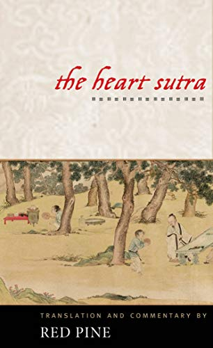 9781593760090: The Heart Sutra: The Womb of Buddhas