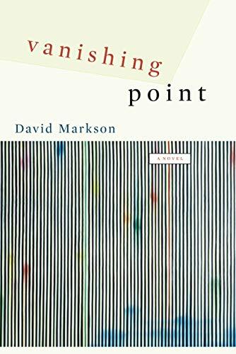 9781593760106: Vanishing Point: A Novel