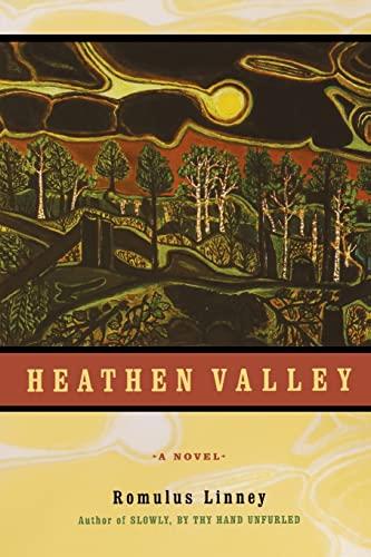 Heathen Valley: Linney, Romulus