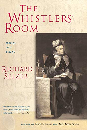 The whistlers' room : stories and essays
