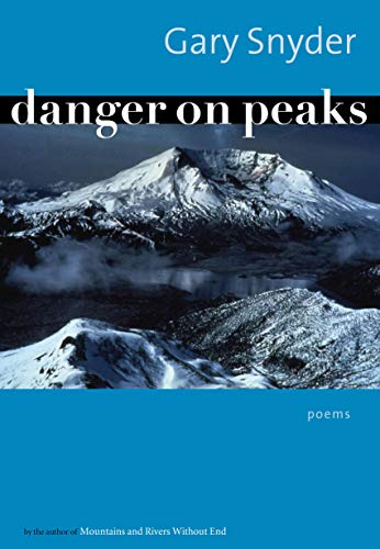 danger on peaks. poems