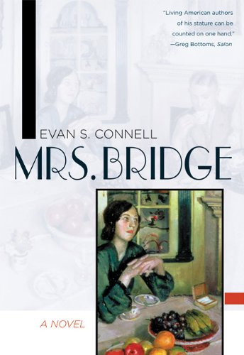 9781593760595: Mrs. Bridge: A Novel