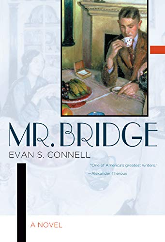 9781593760601: Mr. Bridge: A Novel