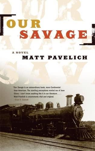 9781593760670: Our Savage: A Novel
