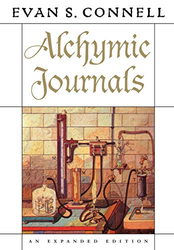 9781593760762: Alchymic Journals