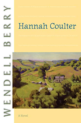 9781593760786: Hannah Coulter