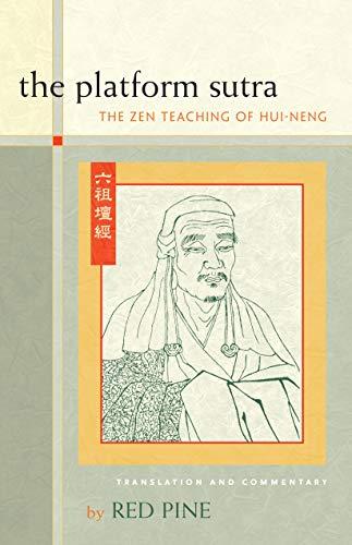 The Platform Sutra: The Zen Teaching of Hui-neng: Pine, Red