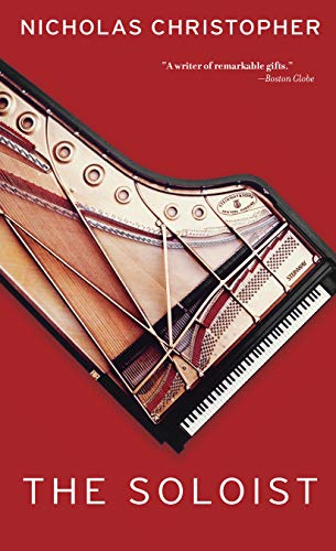 9781593761226: The Soloist: A Novel
