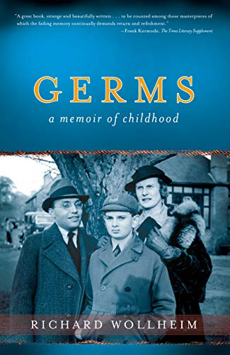 9781593761257: Germs: A Memoir of Childhood