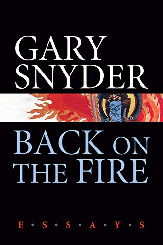 9781593761370: Back on the Fire: Essays