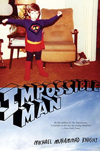 9781593762261: Impossible Man