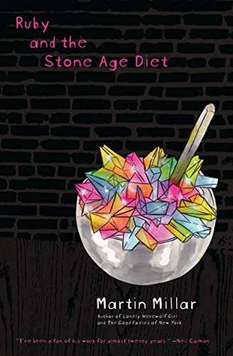 9781593762322: Ruby and the Stone Age Diet