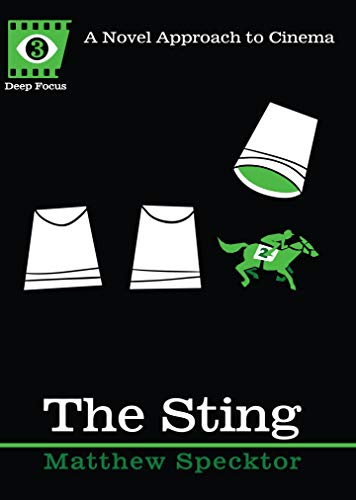 9781593762797: The Sting (Deep Focus)