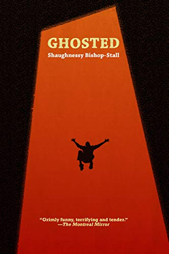 Ghosted: Bishop-Stall, Shaughnessy