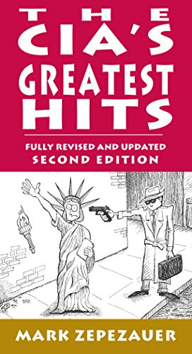 9781593764395: The CIA's Greatest Hits (Real Story)