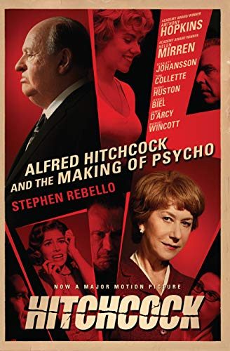 9781593765118: Alfred Hitchcock and the Making of Psycho