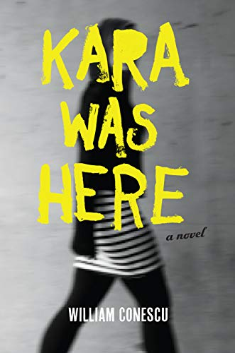 9781593765330: Kara Was Here: A Novel