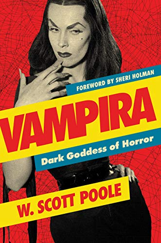 9781593765439: Vampira: Dark Goddess of Horror
