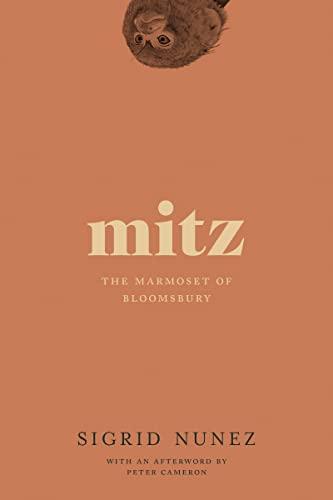 9781593765828: Mitz: The Marmoset of Bloomsbury