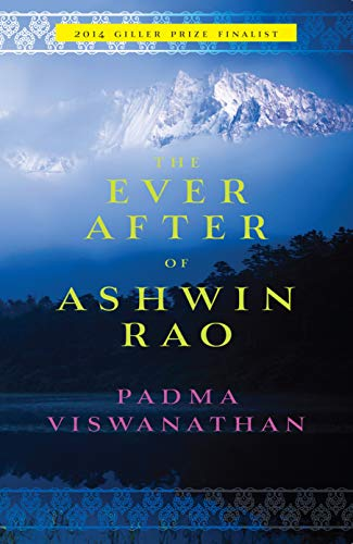 9781593766139: The Ever After of Ashwin Rao: A Novel