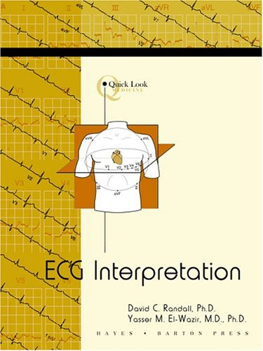 9781593771805: ECG Interpretation