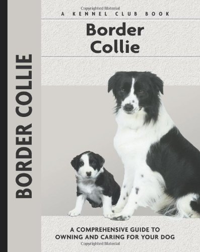 9781593782115: Border Collie (Comprehensive Owner's Guide)