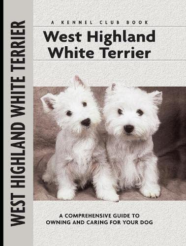 9781593782139: West Highland White Terrier (Comprehensive Owner's Guide)