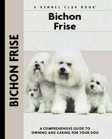 9781593782214: Bichon Frise (Comprehensive Owner's Guide)