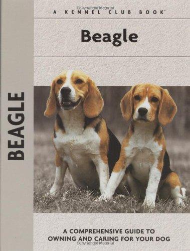 Beagle (Comprehensive Owner's Guide): Lanyon, Evelyn Elizabeth