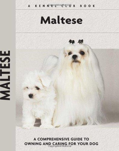 9781593782511: Maltese (Comprehensive Owner's Guide)