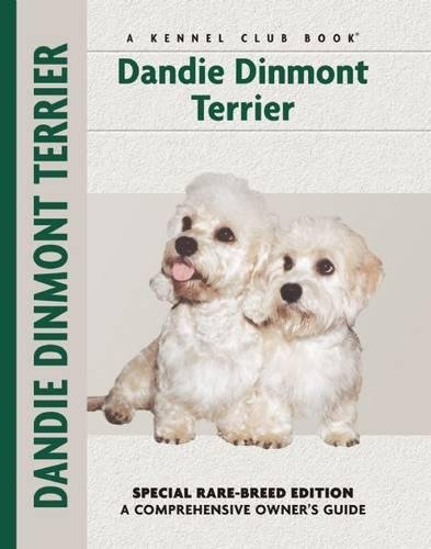 Dandie Dinmont Terrier (Comprehensive Owner's Guide): Betty-Anne Stenmark