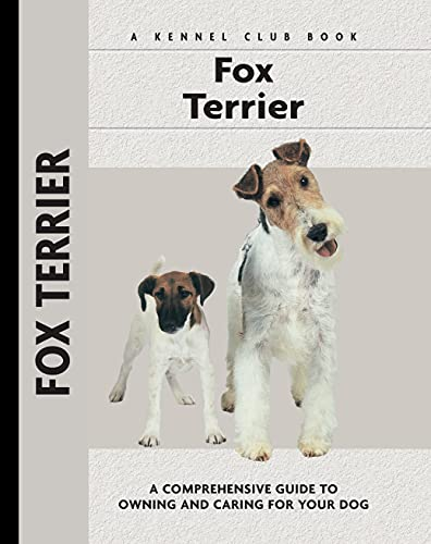 Fox Terrier (Comprehensive Owner's Guide): Muriel P. Lee
