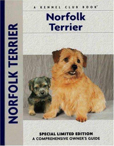 9781593782788: Norfolk Terrier (Comprehensive Owner's Guide)