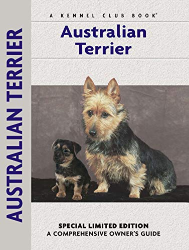 Australian Terrier: A Comprehensive Owner's Guide: Muriel P. Lee