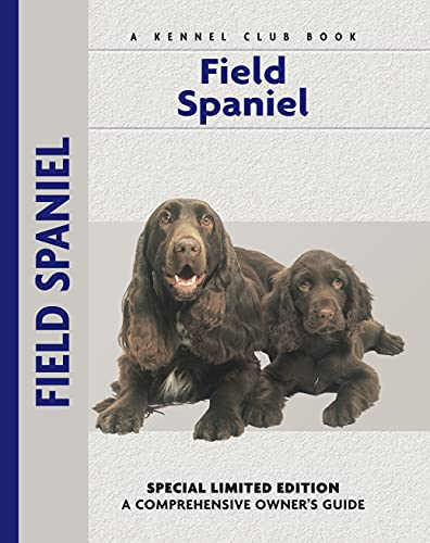 9781593782917: Field Spaniel (Comprehensive Owner's Guide)