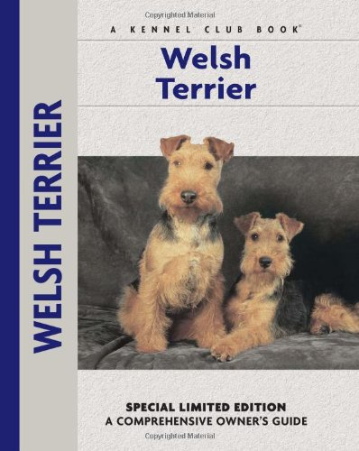 9781593782948: Welsh Terrier (Comprehensive Owners Guide)