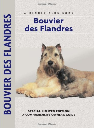 9781593782979: Bouvier des Flandres (Comprehensive Owners Guide) (French Edition)