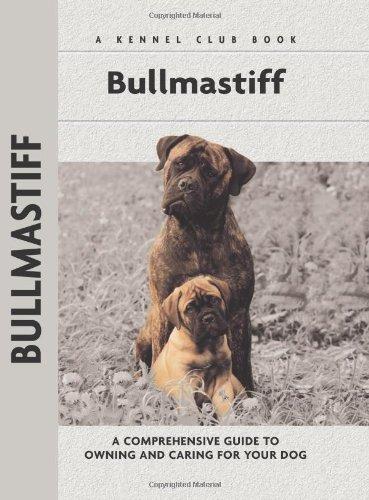 9781593782993: Bullmastiff (Comprehensive Owner's Guide)